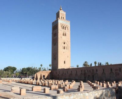 Fin de semana en Marrakech con visita guiada