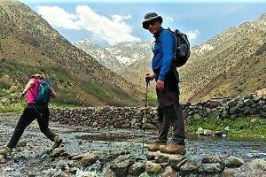 Aldeas bereberes en 5 días, Pueblos Auténticos
