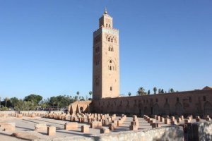 Un magnifico fin de semana en Marrakech con visita guiada