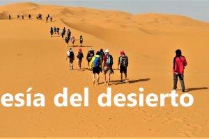 El Sahara más Montaña en tan solo 4 días y 3 noches