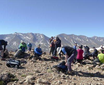 Los dos 4000 miles del Atlas Toubkal y Mgoun en 8 Días