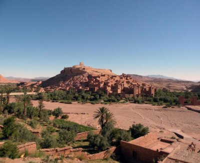 Excursión al desierto de Zagora, entrada del Sahara en 2 días