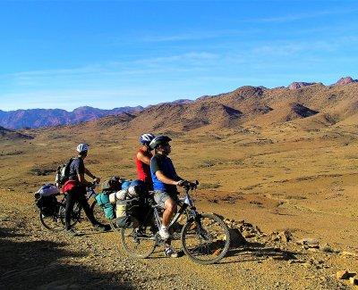 Marruecos en BBT si te gusta la aventura estos 7 días tuyos