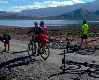 Desniveles tú y tu Mountain Bike a Marruecos en 6 días