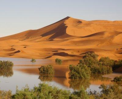 Excursión en 4x4 al desierto de Merzouga - 5 días (+Categoría)