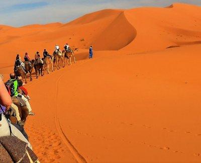 Gran Tours del sur de Marruecos 8 al sur del país