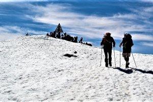 Trekking al Toubkal Express 3 días
