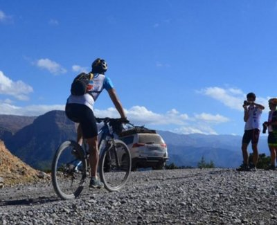 Bicicleta de Montaña por Marruecos - 8 días por las alturas