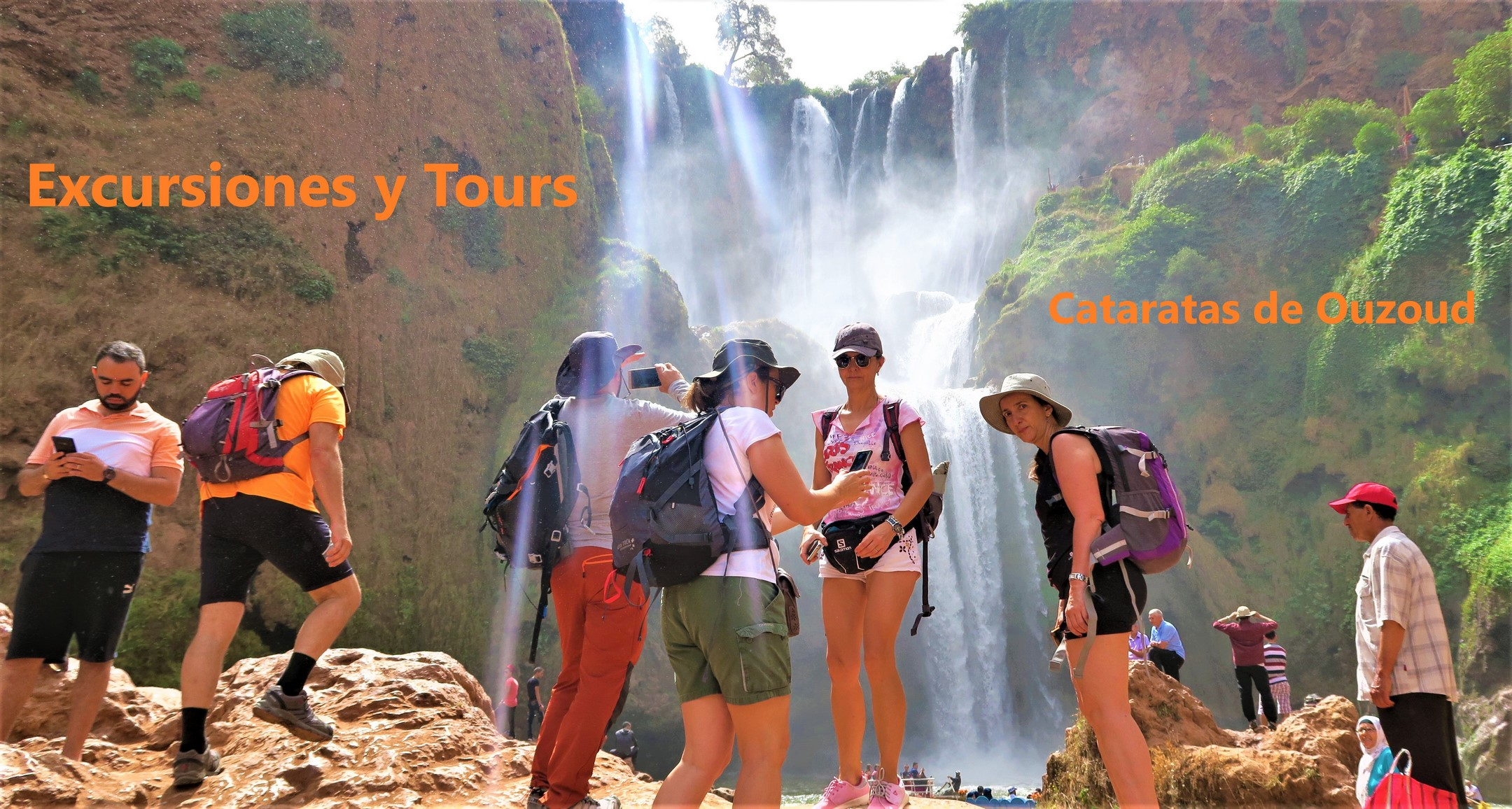 Excursiones y Tours