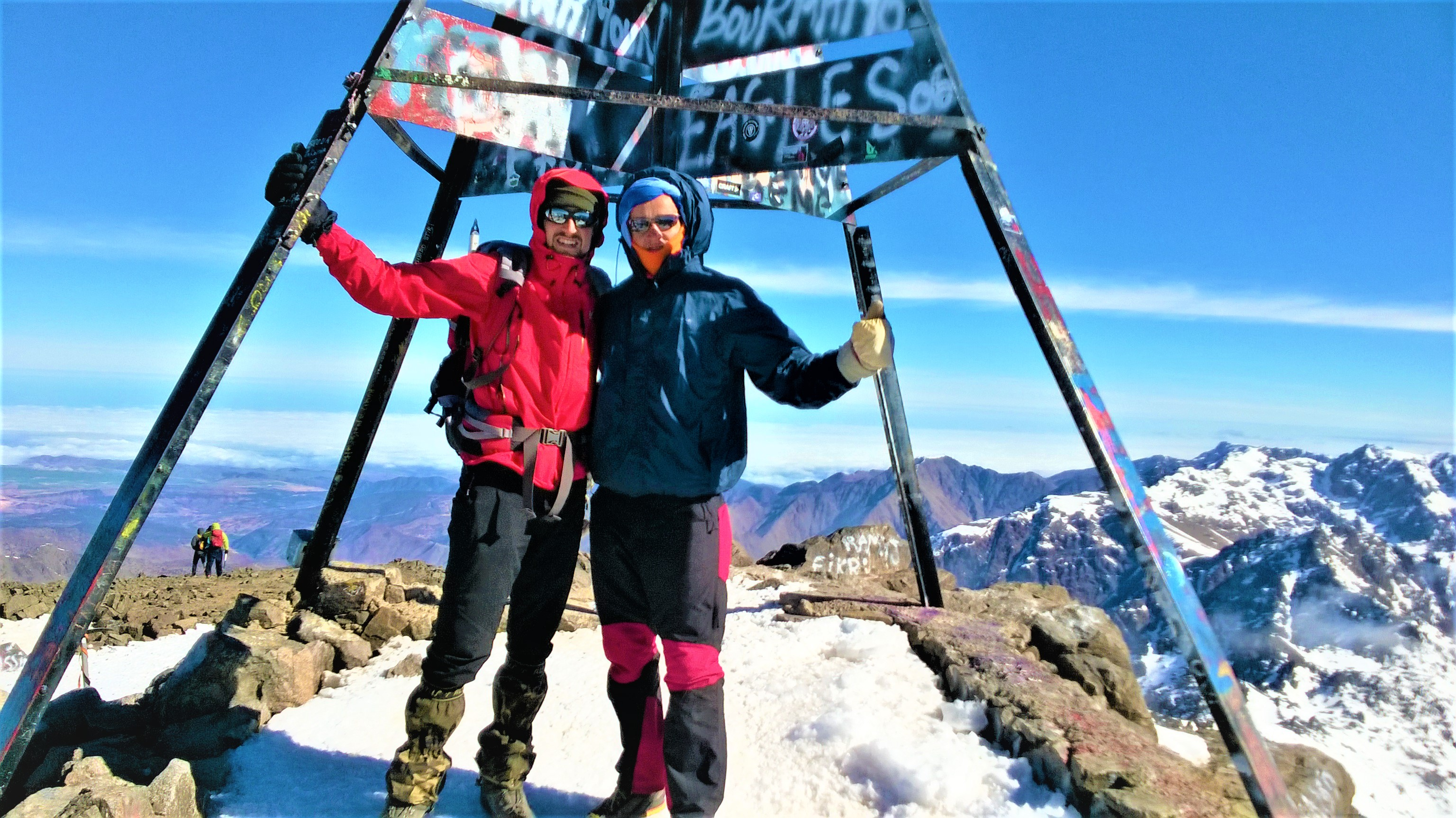 Toubkal Aremd