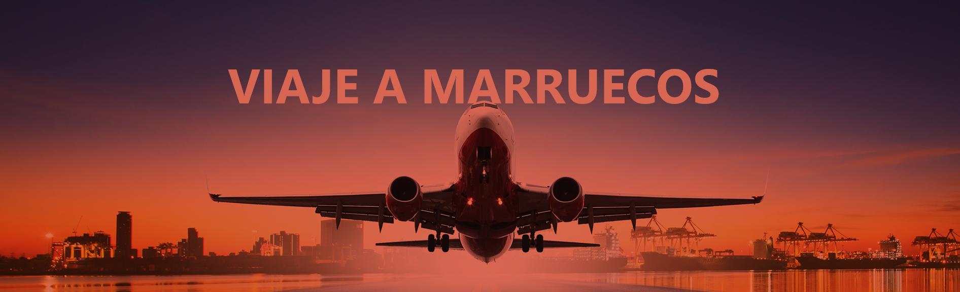 Vuelos a Marruecos ofertas de vuelos más Excursión